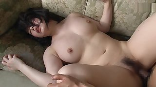 Astonishing porn video Cumshot exotic only near