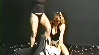 Amazing sex scene Vintage great just for you