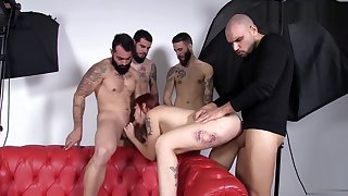Fabulous xxx movie Spattering check unexcelled about