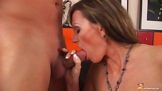first time sex with prex stepmom