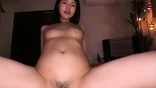 Japanese Hardcore Good-luck piece and Bondage BDSM Sex